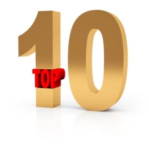 Top 10 Myths